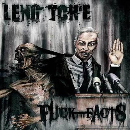 "Leng T'che & Fuck The Facts - Split - 7 Inch (7"" Single)"