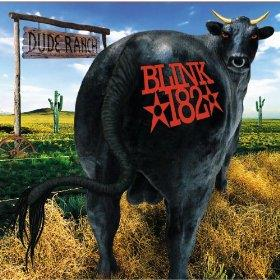 Blink 182 - Dude Ranch (Limited Edition, Colored, LP)