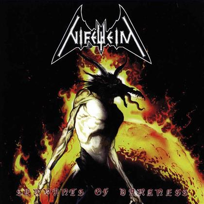 Nifelheim - Servants Of Darkness (New Version)