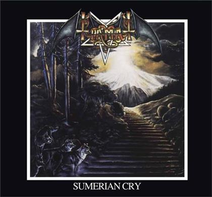 Tiamat - Sumerian Cry (New Version)