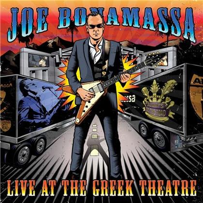 Joe Bonamassa - Live At The Greek Theatre (2 CDs)