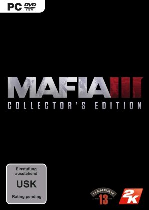 Mafia 3 (Collector's Edition)