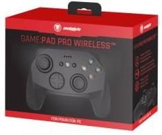 Game Pad game:pad Pro wireless