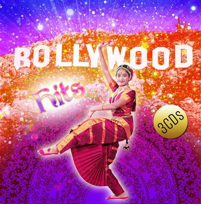 Bollywood Hits - Various - Zyx (3 CDs)