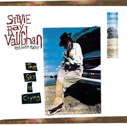 Stevie Ray Vaughan - Sky Is Crying (LP)