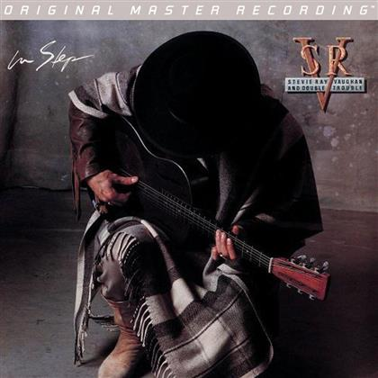 Stevie Ray Vaughan - In Step (LP)