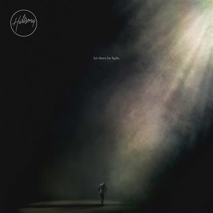 Hillsong Worship - Let There Be Light (Deluxe Edition, CD + DVD)