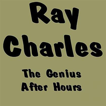 Ray Charles - The Genius After Hours - Speakers Corner 2016 Version (LP)