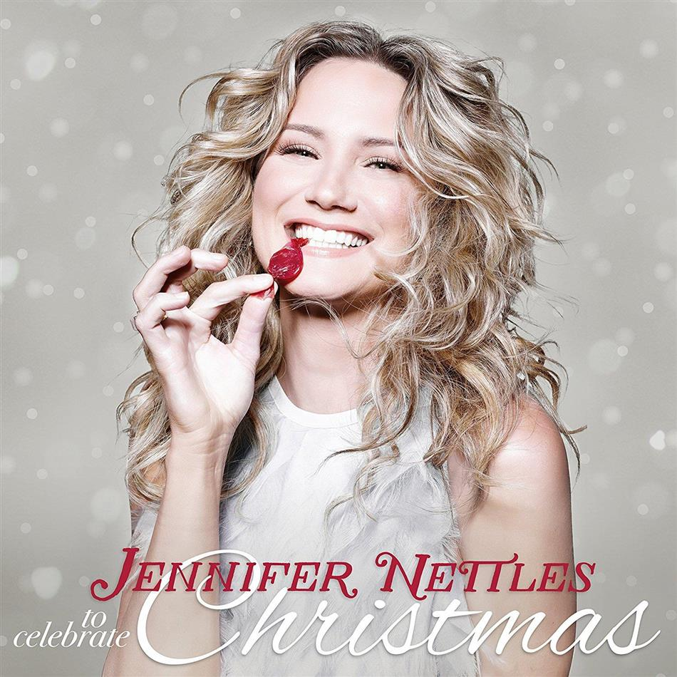 Jennifer Nettles (Sugarland) - To Celebrate Christmas