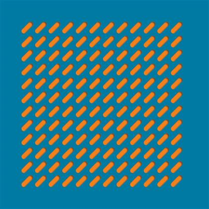 Orchestral Manoeuvres In The Dark (OMD) - --- - 2016 Reissue (LP)
