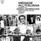 Ennio Morricone - Menage All'italiana (Digipack)