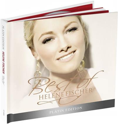 Helene Fischer - Best Of (Limited Platin Edition, CD + DVD)