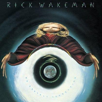 Rick Wakeman - No Earthly Connection (Deluxe Edition, 2 CDs)