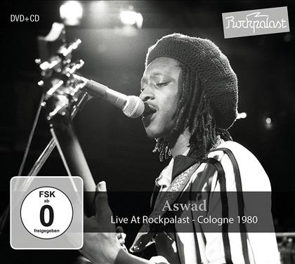 Aswad - Live At Rockpalast (LP + DVD)