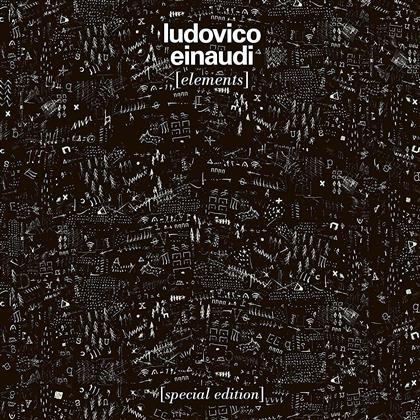 Ludovico Einaudi - Elements (Special Edition, CD + DVD)