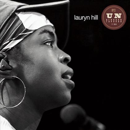 Lauryn Hill (Fugees) - MTV Unplugged No.2.0 (Music On Vinyl, 2 LPs)