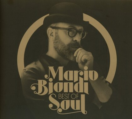 Mario Biondi - Best Of Soul (2 CDs)