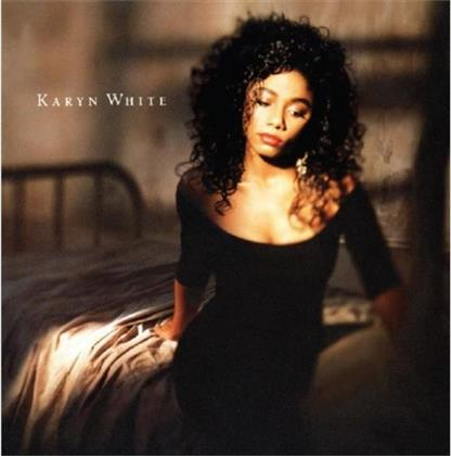 Karyn White - --- (Deluxe Edition, 2 CDs)