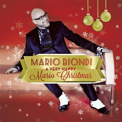 Mario Biondi - A Very Happy Mario Christmas