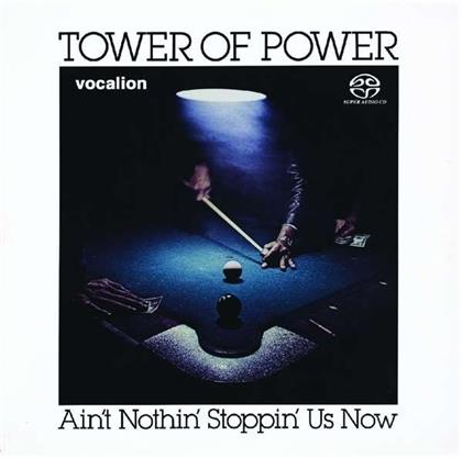 Tower Of Power - Ain't Nothin' Stoppin' Us Now (SACD)