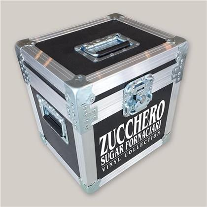 Zucchero - Vinyl Collection (Limited Edition, Colored, 13 LPs)