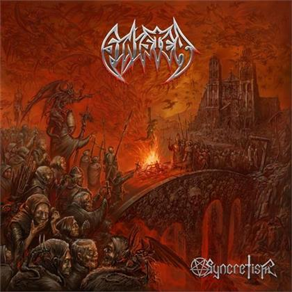 Sinister - Syncretism (Deluxe Edition, 2 CDs)
