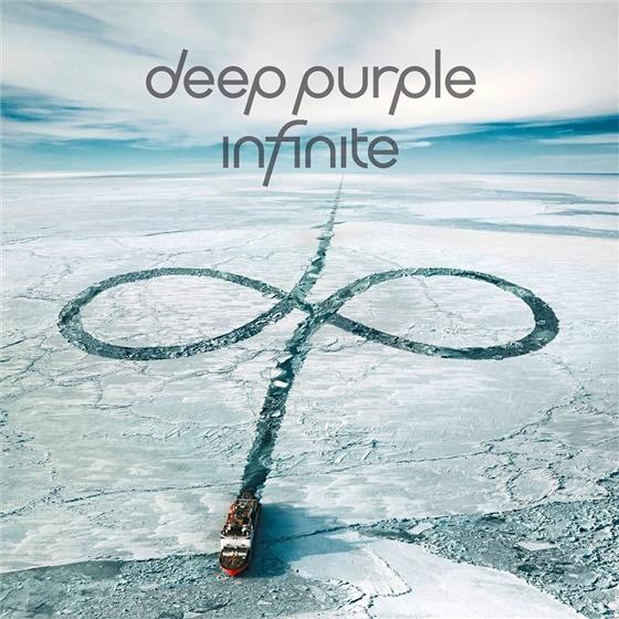 Deep Purple - Infinite (Edizione Limitata, CD + DVD)
