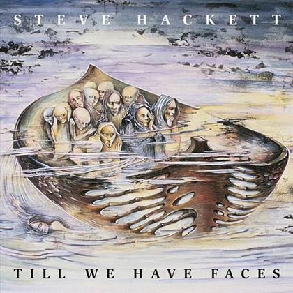 Steve Hackett - Till We Have Faces - 2016 Reissue
