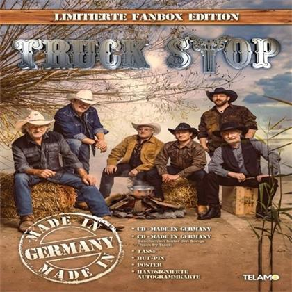 Truck Stop - Made In Germany - Limited Fanbox (CD + DVD)