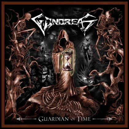 Gonoreas - Guardian Of Time (2 CDs)