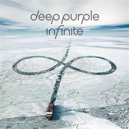 Deep Purple - Infinite (2 LPs + DVD)