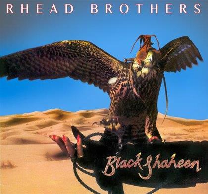 Rhead Brothers - Black Shaheen (Remastered, LP)