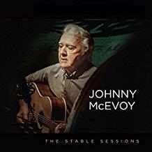 Johnny McEvoy - Stable Sessions (CD + DVD)