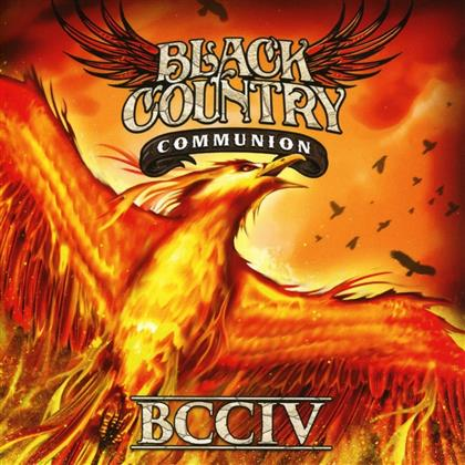Black Country Communion (Joe Bonamassa) - BCCIV