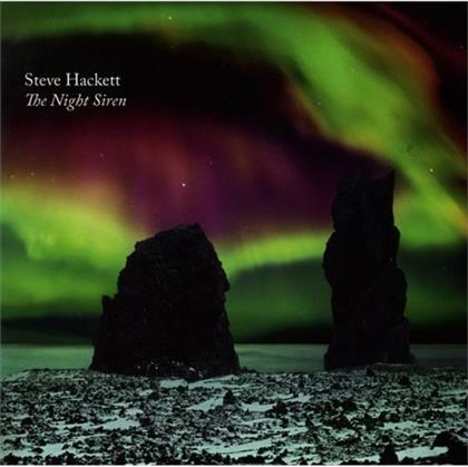 Steve Hackett - Night Siren