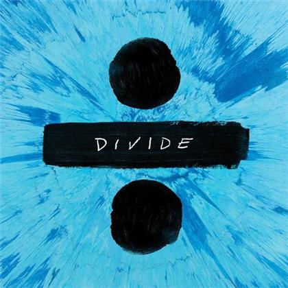 Ed Sheeran - Divide (÷) (Édition Deluxe)