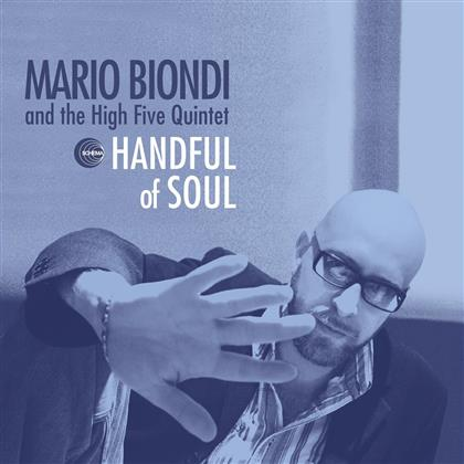 Mario Biondi - Handful Of Soul (Special Edition, 3 LPs)