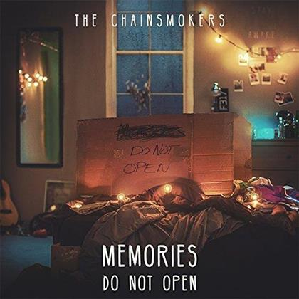 The Chainsmokers - Memories...Do Not Open (Deluxe Edition, LP)