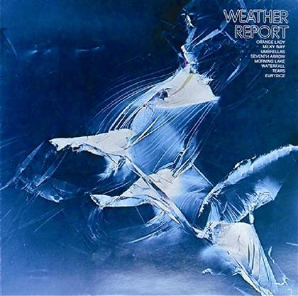 Weather Report - --- - 2017 Reissue