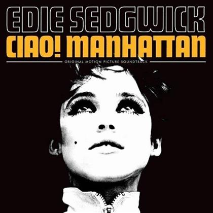 Edie Sedgwick - Ciao! Manhattan - OST (Digipack, CD)