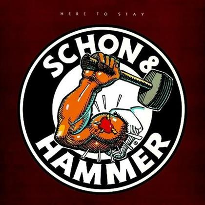 Neal Schon (Journey) & Jan Hammer - Here To Stay - 2017 Reissue