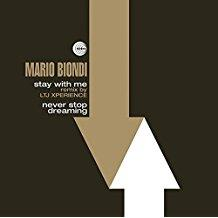 "Mario Biondi - Stay With Me/Never Stop (12"" Maxi)"