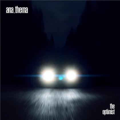 Anathema - The Optimist (Deluxe Edition, CD + DVD)