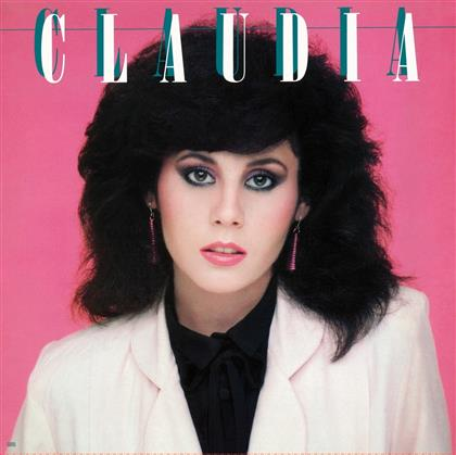Claudia - --- (Limited Edition, LP + CD)