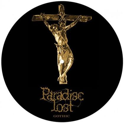 Paradise Lost - Gothic - Picture Disc (Colored, LP)