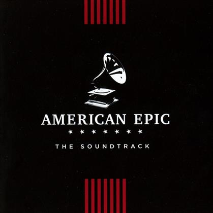 American Epic: The Soundtrack - OST