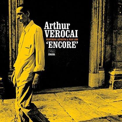 Arthur Verocai - Encore (2017 Reissue, Remastered)