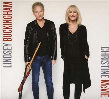 Lindsey Buckingham (Fleetwood Mac) & Christine McVie - B/M