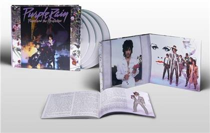 Prince - Purple Rain - Expanded Edition (3 CDs + DVD)