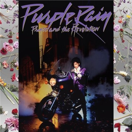 Prince - Purple Rain (Remastered, LP)